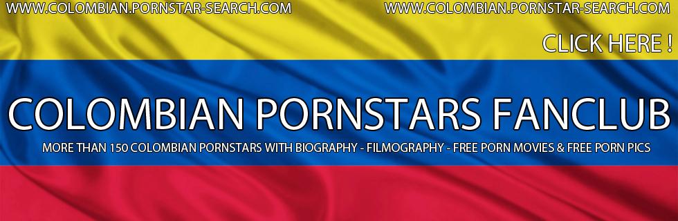 COLOMBIAN PORNSTARS DIRECTORY