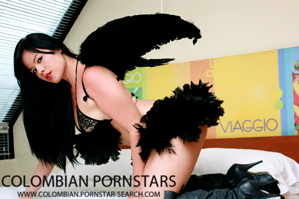 Free Colombian Pornstars Movies & Pictures - Click here !