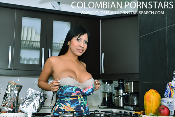 Colombian Pornstar Camila Caramelo Free Porn Movies & Pictures - Click here !